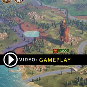 Imperator Rome Gameplay Video