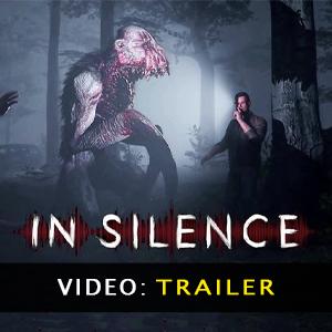 In Silence Video Trailer