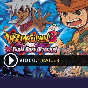 Inazuma Eleven 3 Team Ogre Attacks Nintendo 3DS Prices Digital or Box Edition