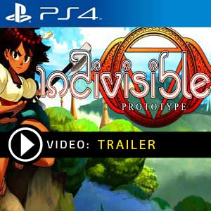 Indivisible PS4 Prices Digital or Box Edition