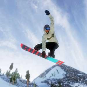 Top snowboarder Mark McMorris