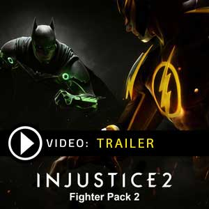 Injustice 2 Fighter Pack 2 Digital Download Price Comparison