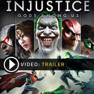 Injustice Gods Among Us Digital Download Price Comparison