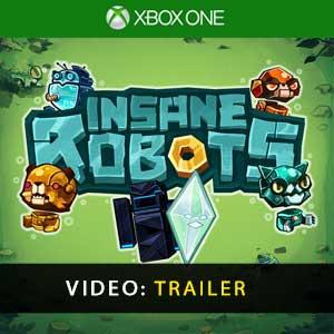 Insane Robots Xbox One Prices Digital or Box Edition
