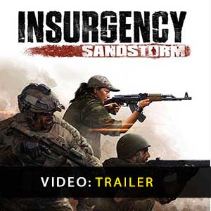 Insurgency Sandstorm Digital Download Price Comparison