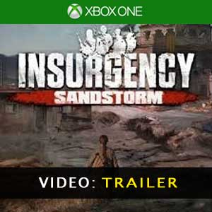 Insurgency Sandstorm Xbox One Prices Digital or Box Edition