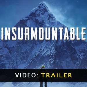 Insurmountable Video Trailer