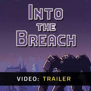 Into the Breach Video Trailer