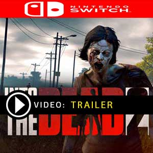 Into the Dead 2 Nintendo Switch Prices Digital or Box Edition