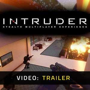 Intruder Video Trailer
