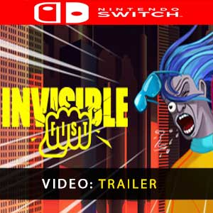 Invisible Fist Nintendo Switch Prices Digital or Box Edition