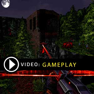 Ion Fury Gameplay Video