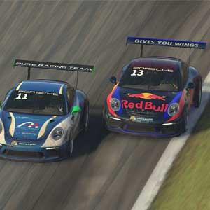 competitive motorsport
