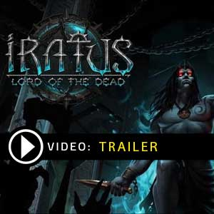 Iratus Lord of the Dead Digital Download Price Comparison