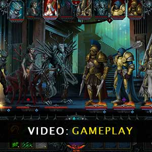 Iratus: Wrath Of The Necromancer Download