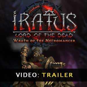 Iratus Wrath of the Necromancer Digital Download Price Comparison