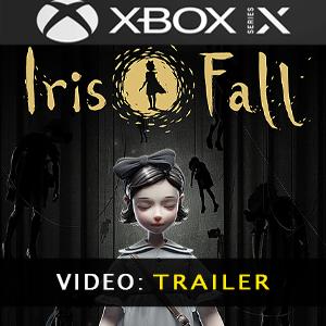 IRIS.FALL Trailer Video