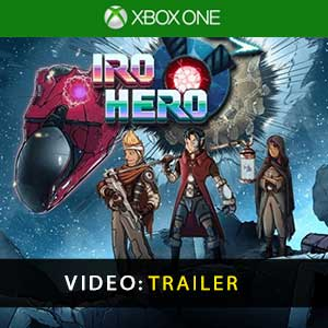 Iro Hero Xbox One Prices Digital or Box Edition