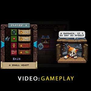 Iron Crypticle Gameplay Video
