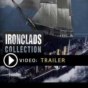 Ironclads Collection Digital Download Price Comparison