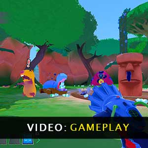 Island Saver Gameplay Video