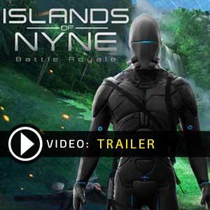 Islands of Nyne Battle Royale Digital Download Price Comparison