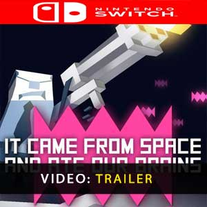 It came from space and ate our brains Nintendo Switch Prices Digital or Box Edition