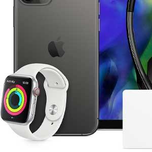 Apple Gadgets