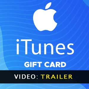 iTunes Gift Card trailer video