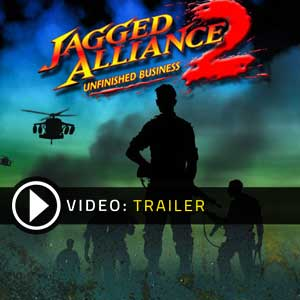 Jagged Alliance 2 Unfinished Business Digital Download Price Comparison