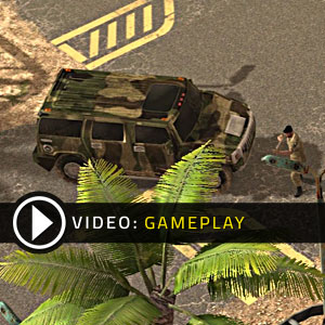 Jagged Alliance Back in Action Gameplay Video