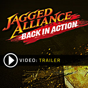 Buy Jagged Alliance Back in Action cd key compare price best deal