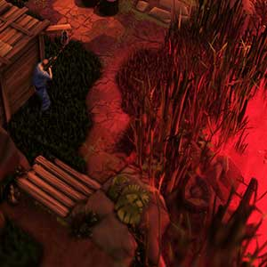 Jagged Alliance turn-based tactics