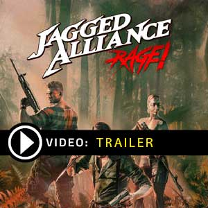 Jagged Alliance Rage Digital Download Price Comparison