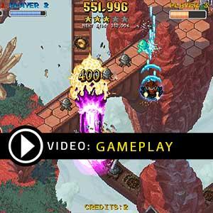 Jamestown Plus Gameplay Video