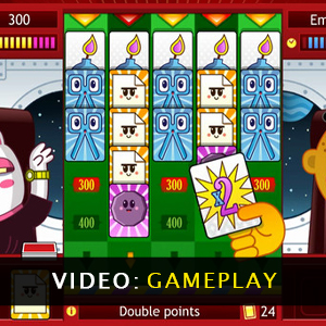 Janken Cards Gameplay Video
