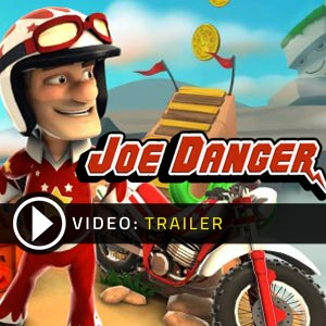 Joe Danger Digital Download Price Comparison