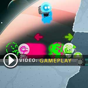Joggernauts Gameplay Video