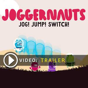 Joggernauts Digital Download Price Comparison