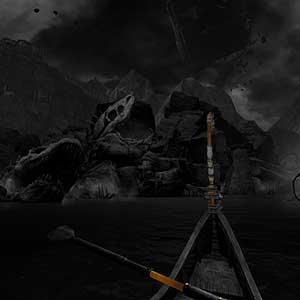 Journey for Elysium - mysterious traveller