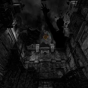 Journey for Elysium - increasingly elaborate twists