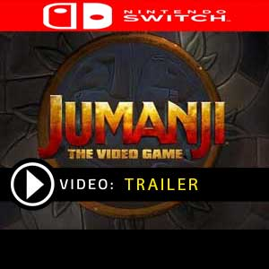 Jumanji The Video Game Nintendo Switch Prices Digital or Box Edition