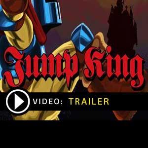 Jump King Digital Download Price Comparison