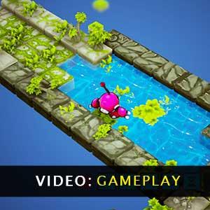 Jump, Step, Step Gameplay Video