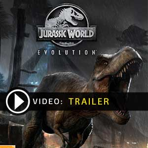 Jurassic World Evolution Digital Download Price Comparison