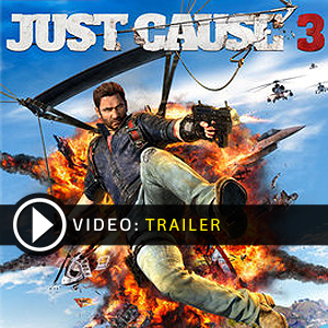 Just Cause 3 Digital Download Price Comparison