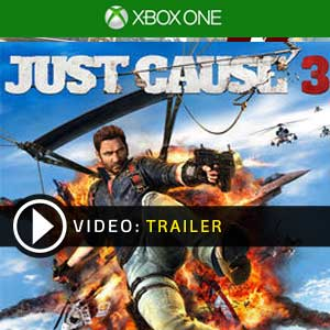 Just Cause 3 Xbox One Prices Digital or Physical Edition