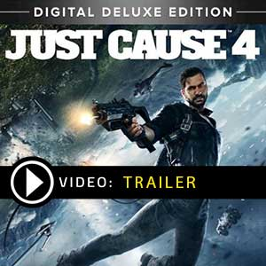 Just Cause 4 Digital Deluxe Content Digital Download Price Comparison