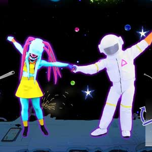 Just Dance 2015 Xbox One Mash up