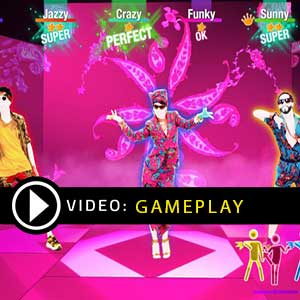 Just Dance 2020  Gameplay Video